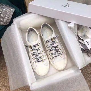 🚚 Dior Walk 'n' Dior Sneakers