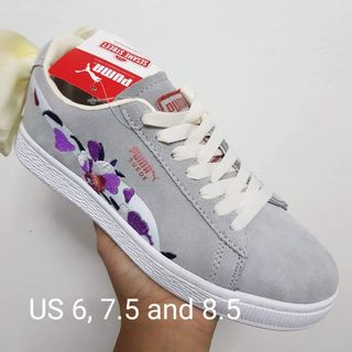 brand new 7f4fc f0340 puma suede size 7 | Accessories | Carousell Philippines
