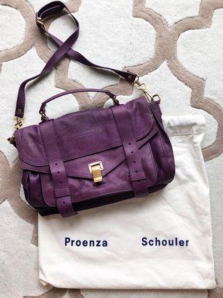 💯Authentic Proenza Schouler PS1 Medium Bag
