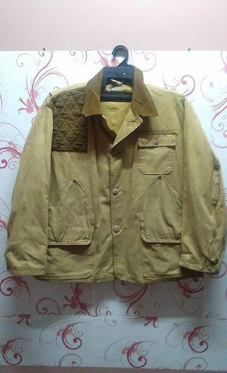 Bomber Jacket chief Made in USA