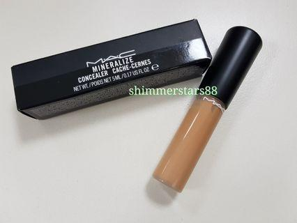 New! MAC Mineralize Concealer NC35, RRP$42.00
