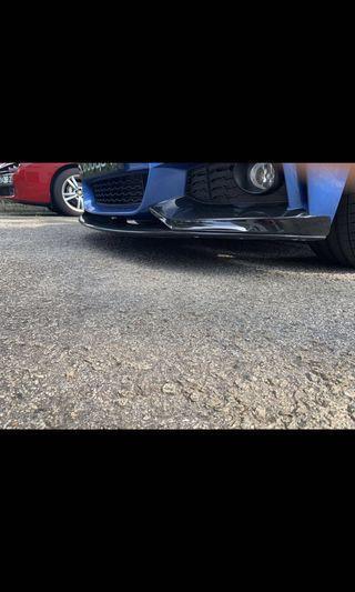 BMW 4-Series M-Sport Lip