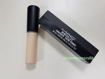 New!MAC Mineralize Concealer NW15, RRP$42