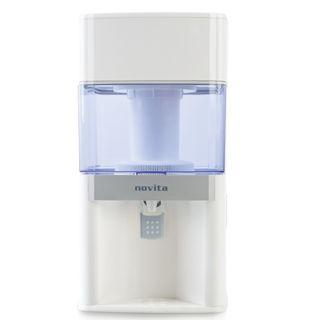 HydroPlus Water Purifier NP6610 with 4 HydroPlus SAC Filter