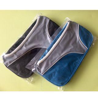 "Cheap! SHOE BAGS (Set of 2) - Standard Size / Good Quality / ""No Brand"""