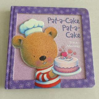 Pat-a cake