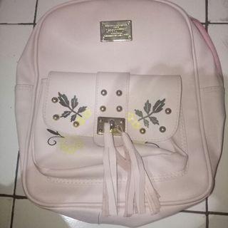 tas wanita ransel 3in1