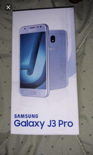 Samsung J3 Pro