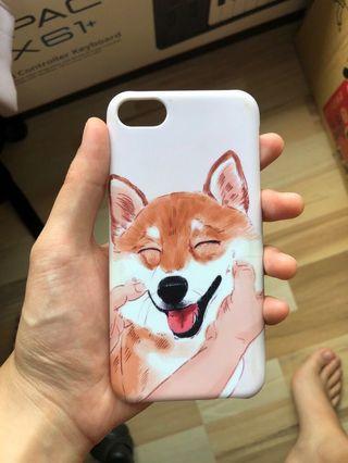 🚚 #轉轉聽音樂 iphone7 手機殼