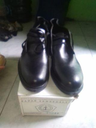 PDH security shoes