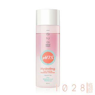 1028 pH7.5深層潔淨眼唇卸妝液 85ml