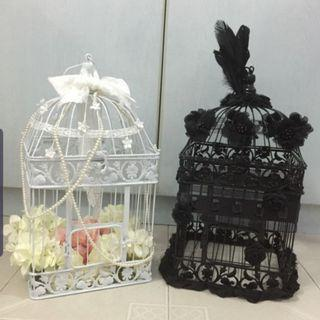 Birdcage for Wedding