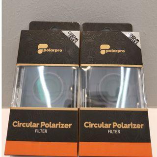 [LIMITED STOCK] Polar Pro (PolarPro) Osmo Action Cinema Series Circular Polarizer Filter