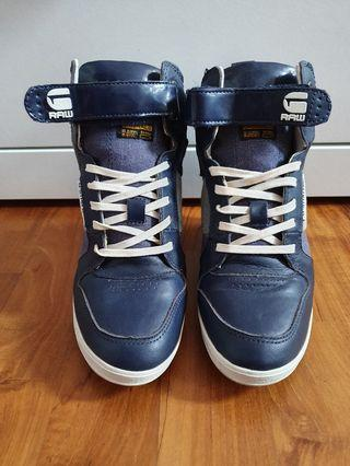 G-Star Raw Wedge Sneakers