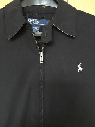 Polo Jacket chest about 120cm length about 70cm