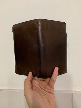 Fossil Men's Long Wallet