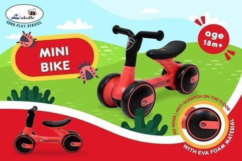 Labeille Mini Bike Sepeda Anak