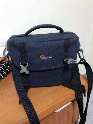 Lowepro Mirrorless Camera Bag Scout 140 (price dropped)