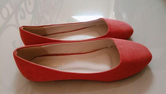 Flat Shoes by Berrybenka