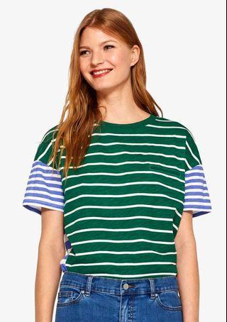 Esprit Stripes T Shirt