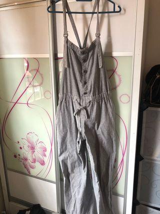 jumpsuit cotton