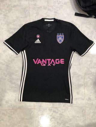 Adidas Football Jersey! (Johor JDT)