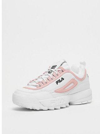 Fila x snipes distruptor