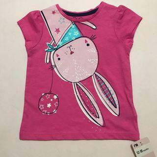 New Mothercare Shirt