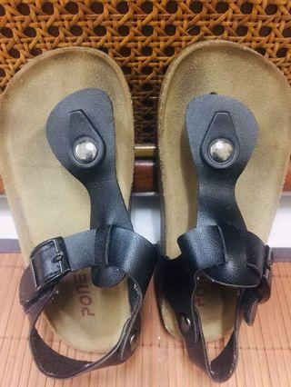 poney shoes