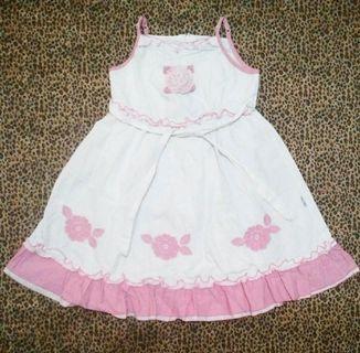 #maugopay Dress Anak Perempuan
