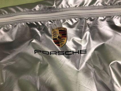 Porchse car cover for 911 997 non turbo