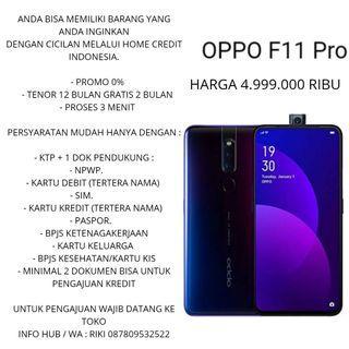 Oppo f11 pro 6/64 gb