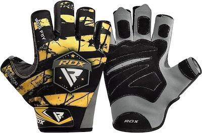 Gym gloves/ Exercise gloves/ Weight lifting gloves/ Cycling gloves