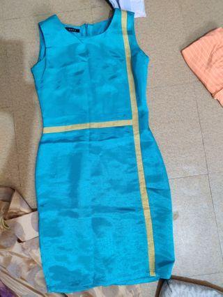 Ishta formal dress