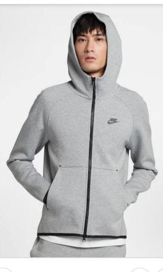 Nike tech fleece gen 2