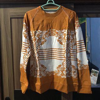 Sweater Magnum X Tex Saverio