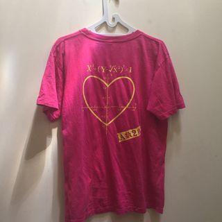 Tshirt vintage / kaos vintage