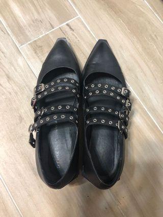 🚚 D:fuse平底鞋
