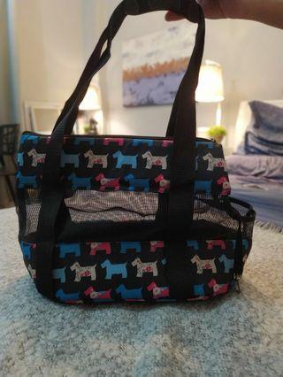 Small Dog/Puppy Carrier