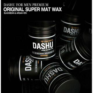 🚚 Authentic Made In Korea Men Premium Matte Wax