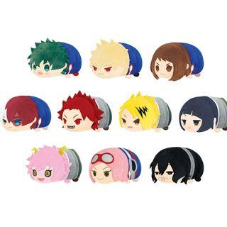 🚚 (BOX 2 OPEN) (Split) My Hero Academia Mochi Mochi Mascot Vol. 2