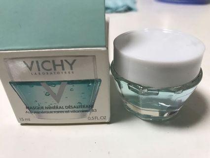 Vichy Face Gel Mask15ml