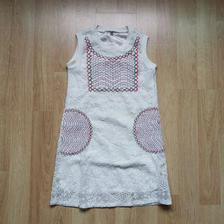 casual mini dress