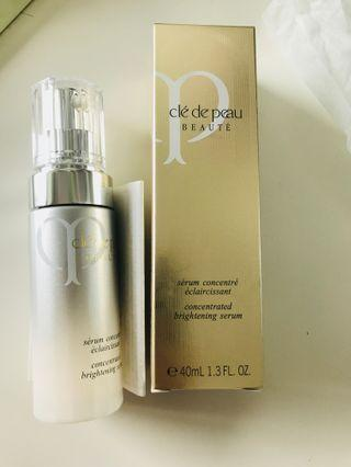 Cle de Peau Beaute Concentrated Brightening Serum 高效亮膚精華