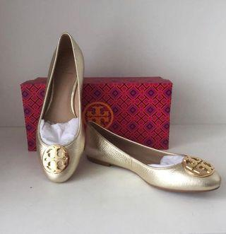 Tory Burch Authentic flat