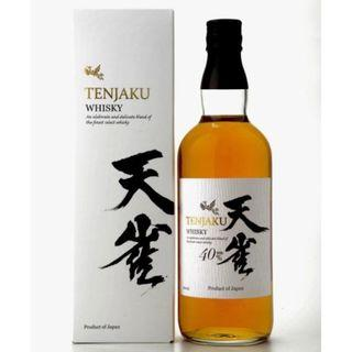 Tenjaku 天雀日本調和威士忌