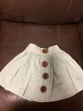 Skirt size 18-24mths