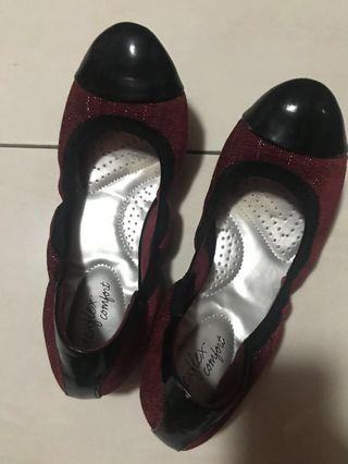 Payless Dexter doll shoes