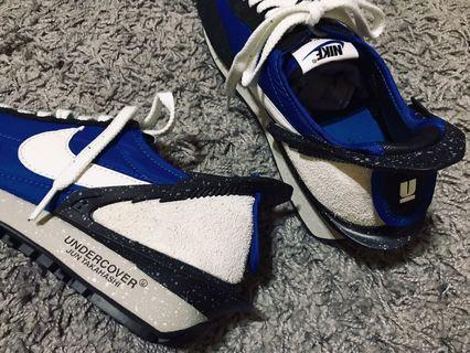 《NikeLab x Undercover》Daybreak