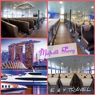 Batam Majestic Ferry